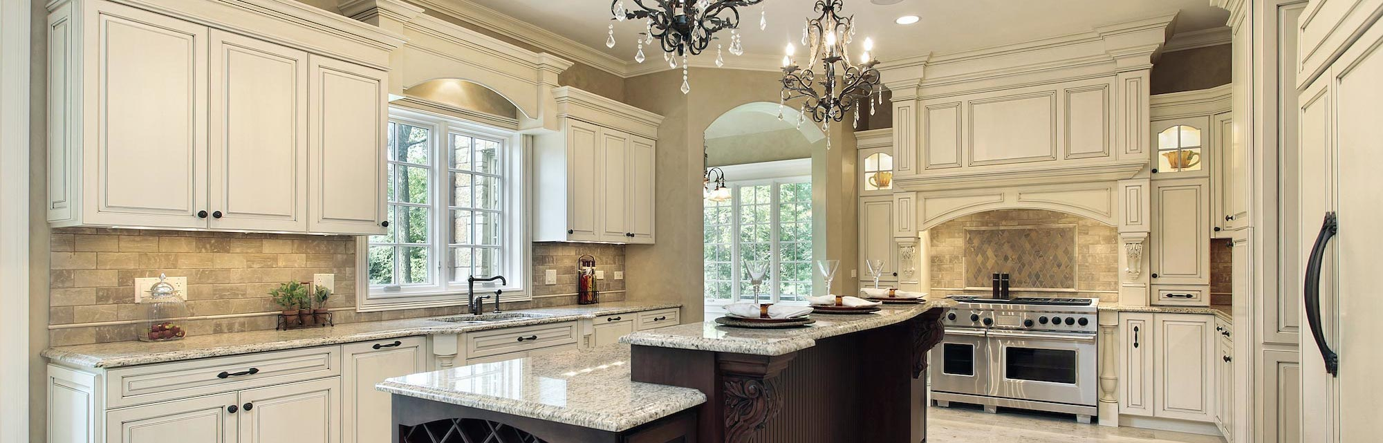 Delicieux Brightwaters Cabinets, Long Island NY | Kitchen Cabinets Long Island
